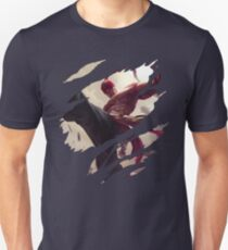 The Blind Monk Unisex T-Shirt