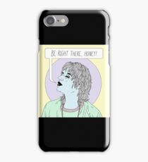 Threat Of Joy iPhone Case/Skin