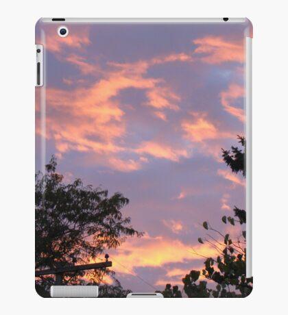 Painted Sky iPad Case/Skin
