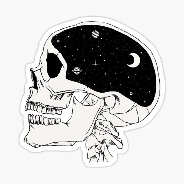 Headspace Sticker