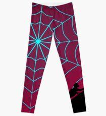 Spider Twilight Series - Spider Gwen Leggings