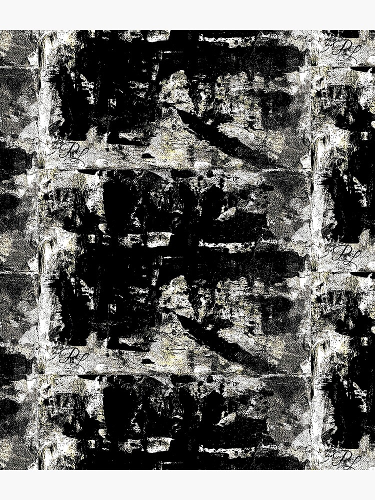 Copy of Grey Abstract by PTnL