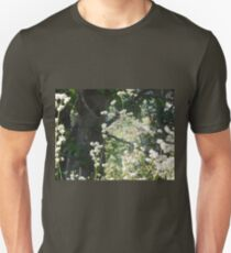 inside the forest Unisex T-Shirt