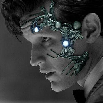 Cyberdoctor by Maninthefez
