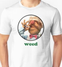 Weedish Chef T-Shirt