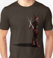 Ahsoka Tano Unisex T-Shirt