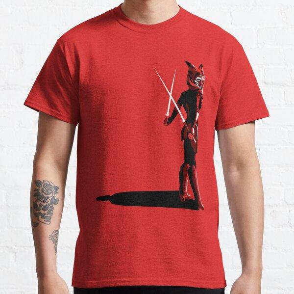 Ahsoka Tano T-shirt classique