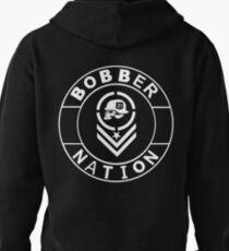 Bobber 21 Nation  Pullover Hoodie