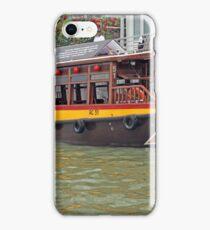Canal Cruiser iPhone Case/Skin