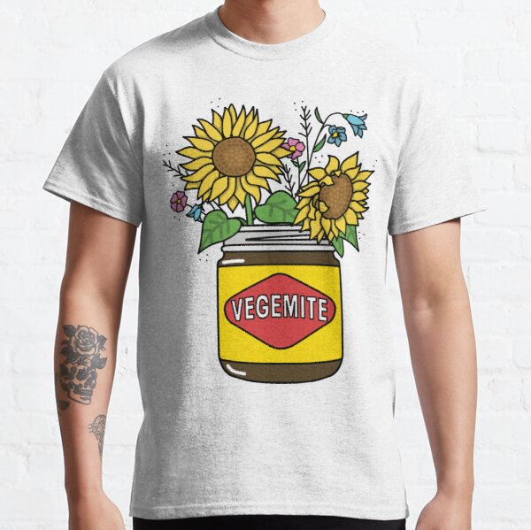 vegemite vase Classic T-Shirt