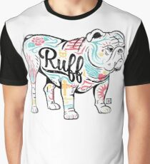 Ruff Graphic T-Shirt