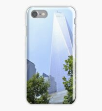 World Trade Center iPhone Case/Skin