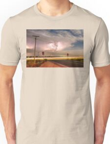 Intersection Storm Unisex T-Shirt