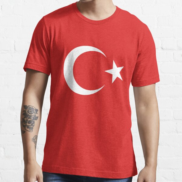 Turkey Essential T-Shirt