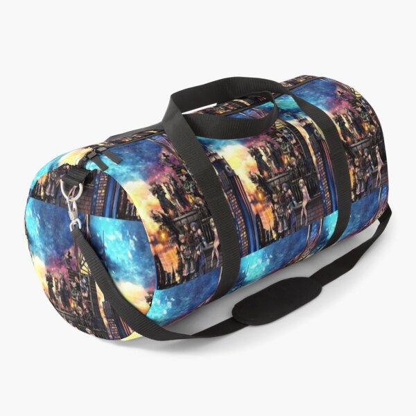 Kingdom Hearts 3 Duffle Bag