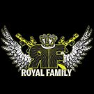 The Royal Family Crew Emblem V4 by CMorkaut
