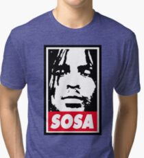 Sosa ( Chief Keef )  Tri-blend T-Shirt