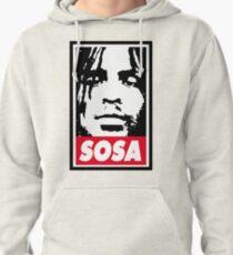 Sosa ( Chief Keef )  Pullover Hoodie