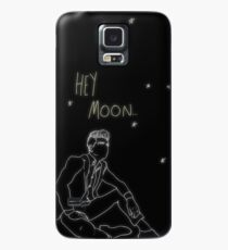 Forget to Fall Down Case/Skin for Samsung Galaxy