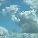 Dragon Cloud by Richard Winskill