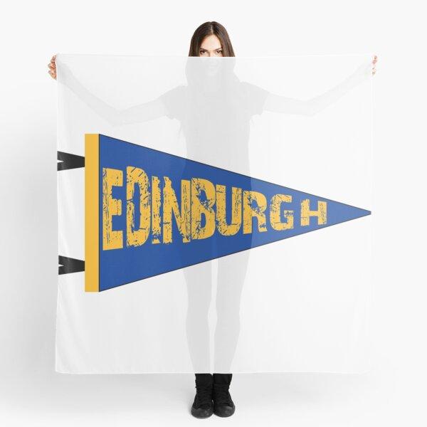 Edinburgh Pennant Scarf