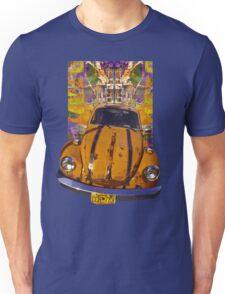 VW Bug power Unisex T-Shirt
