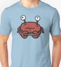 Crabbly the Crabby Crab T-Shirt