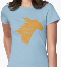 Chocobo is Coming T-Shirt