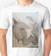 sea serpant Unisex T-Shirt