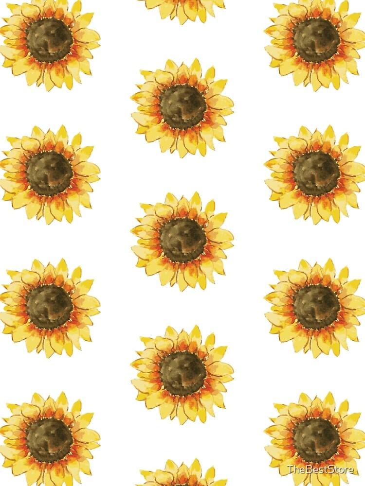 Sonnenblume von TheBestStore