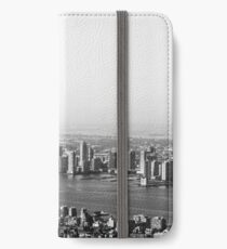 HUDSON iPhone Wallet/Case/Skin