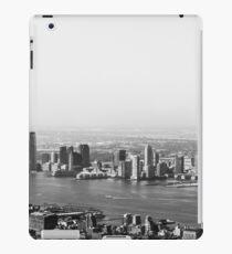 HUDSON iPad Case/Skin