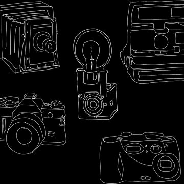 Evolution of the Camera by StuffByMe