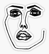 Disclosure - Face Sticker