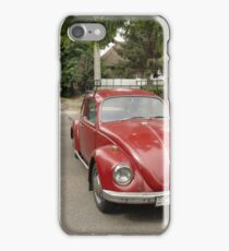 buggie iPhone Case/Skin