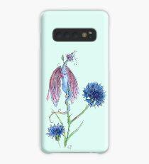 Corflower Dragon Case/Skin for Samsung Galaxy