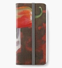 More Than a Mouthful iPhone Wallet/Case/Skin