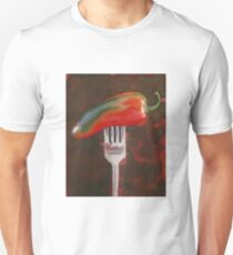 More Than a Mouthful Unisex T-Shirt