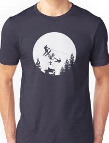 Jump the Shark Unisex T-Shirt