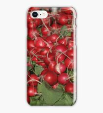 Red, red , red iPhone Case/Skin