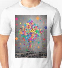 Kite Festival Unisex T-Shirt