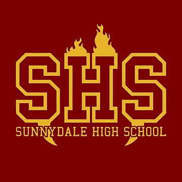 Sunnydale High School by xfifix