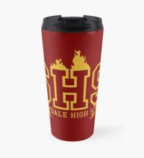 Sunnydale High School Travel Mug