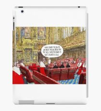 The House of Lords iPad Case/Skin