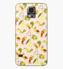 Grass Starters Case/Skin for Samsung Galaxy