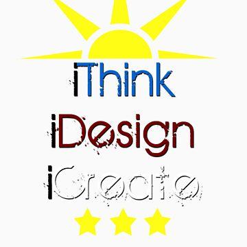 think design create by sebastiennicolo