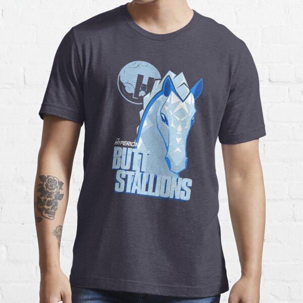 The Hyperion ButtStallions Essential T-Shirt