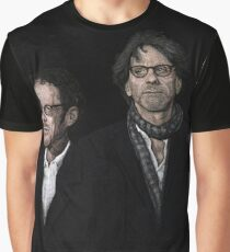COEN BROTHERS Graphic T-Shirt
