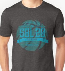 SBL 20 Year Reunion Unisex T-Shirt