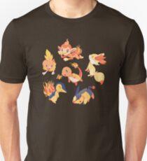 Fire Starters Unisex T-Shirt